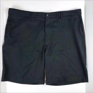 {PGA TOUR} Golf Shorts• Men's 42• Black